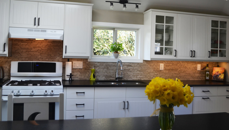 Ikan Installations Kitchen Design Planning Ikea Cabinet Assembly Serving Victoria And Nanaimo