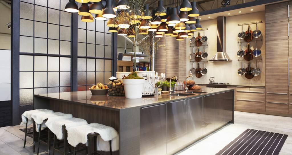 Kitchen Design Shows Extraordinary Ikea Wins Gold  Ikan Installations Design Ideas