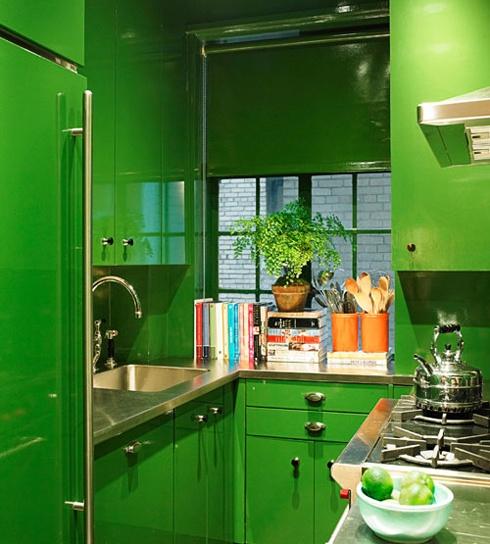 Miles Redd kitchen