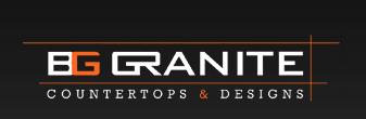 BG Granite logo