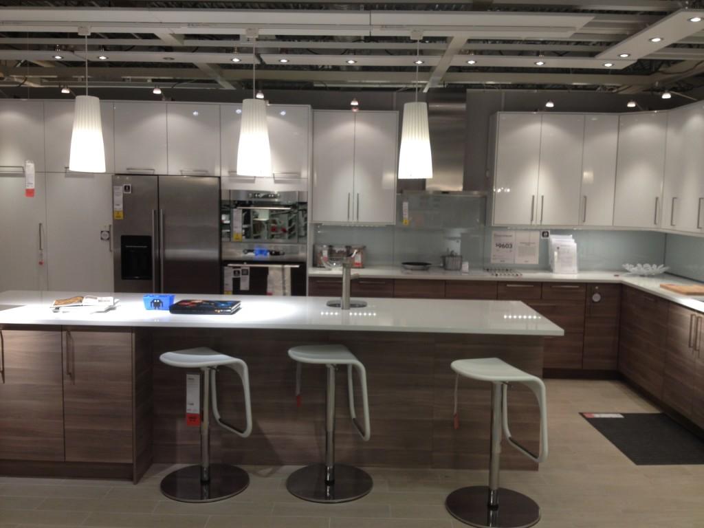 Ikea and photos on pinterest - Cuisine ikea sofielund ...