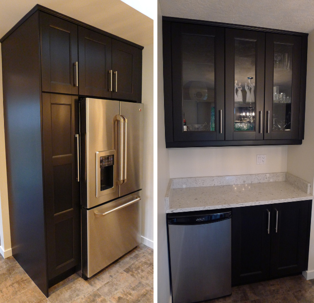 Theresa amp ted s dated to designer kitchen ikan installations