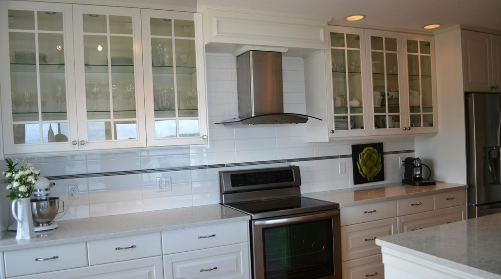 Beach Drive Kitchen overview