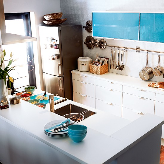 ikea kitchen decorating ideas