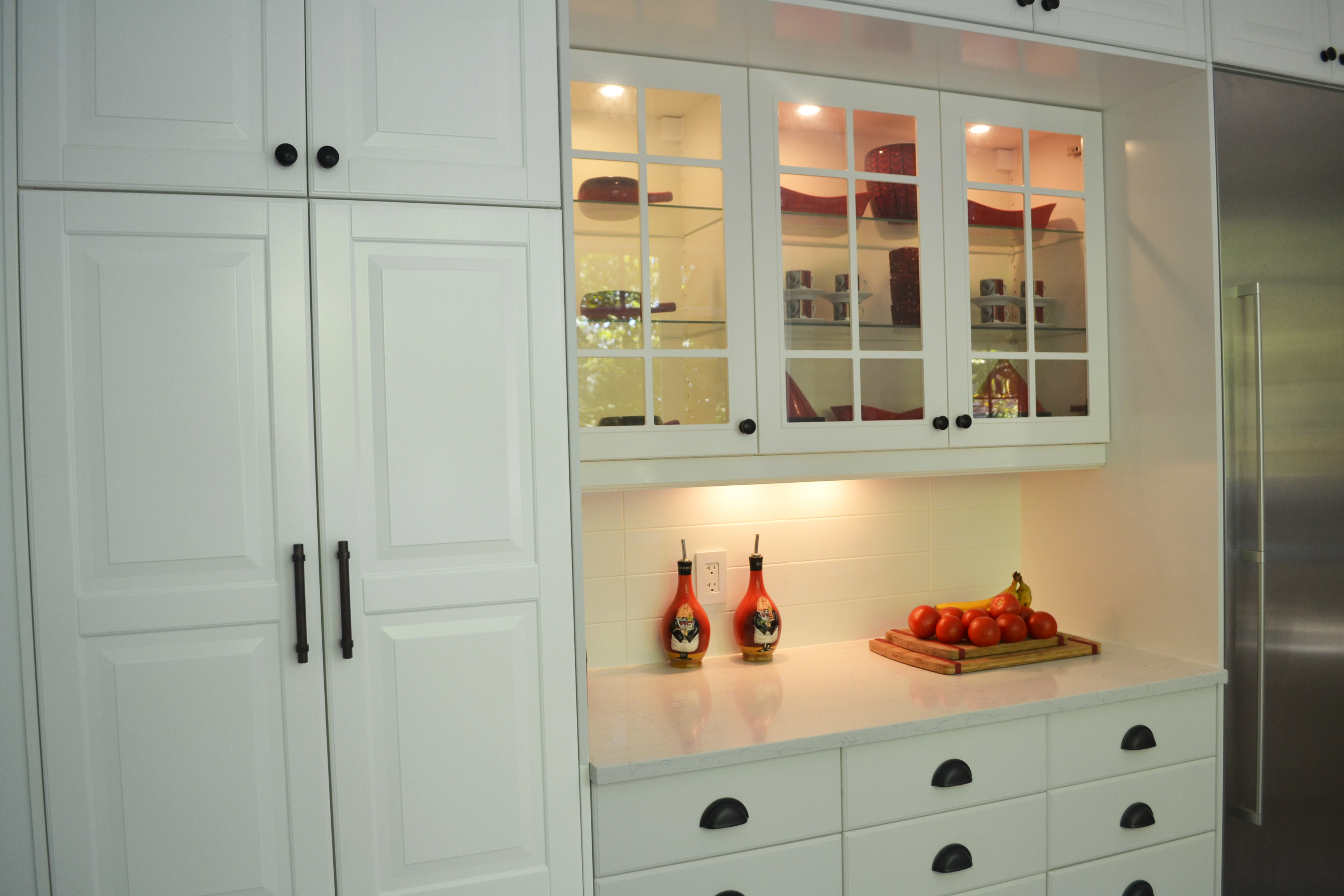 Inexpensive kitchen cabinets 100 kitchen design trends for Cheap kitchen units for utility room