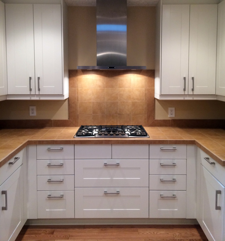 Ikan Installations Ikea Cabinets Kitchen Renovation In Victoria Bc