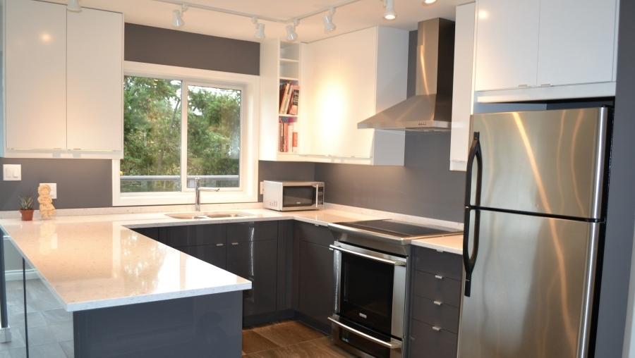 Ikea Kitchen Installations Victoria Bc