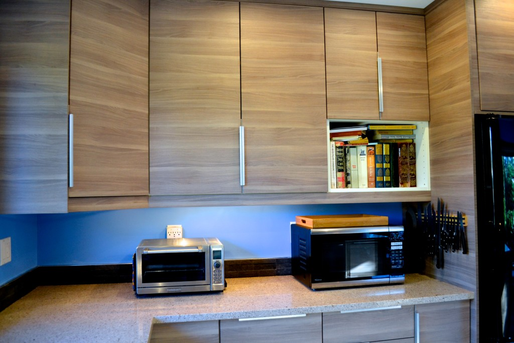 recent project kitchen by the sea walnut ikea cabinets. Black Bedroom Furniture Sets. Home Design Ideas