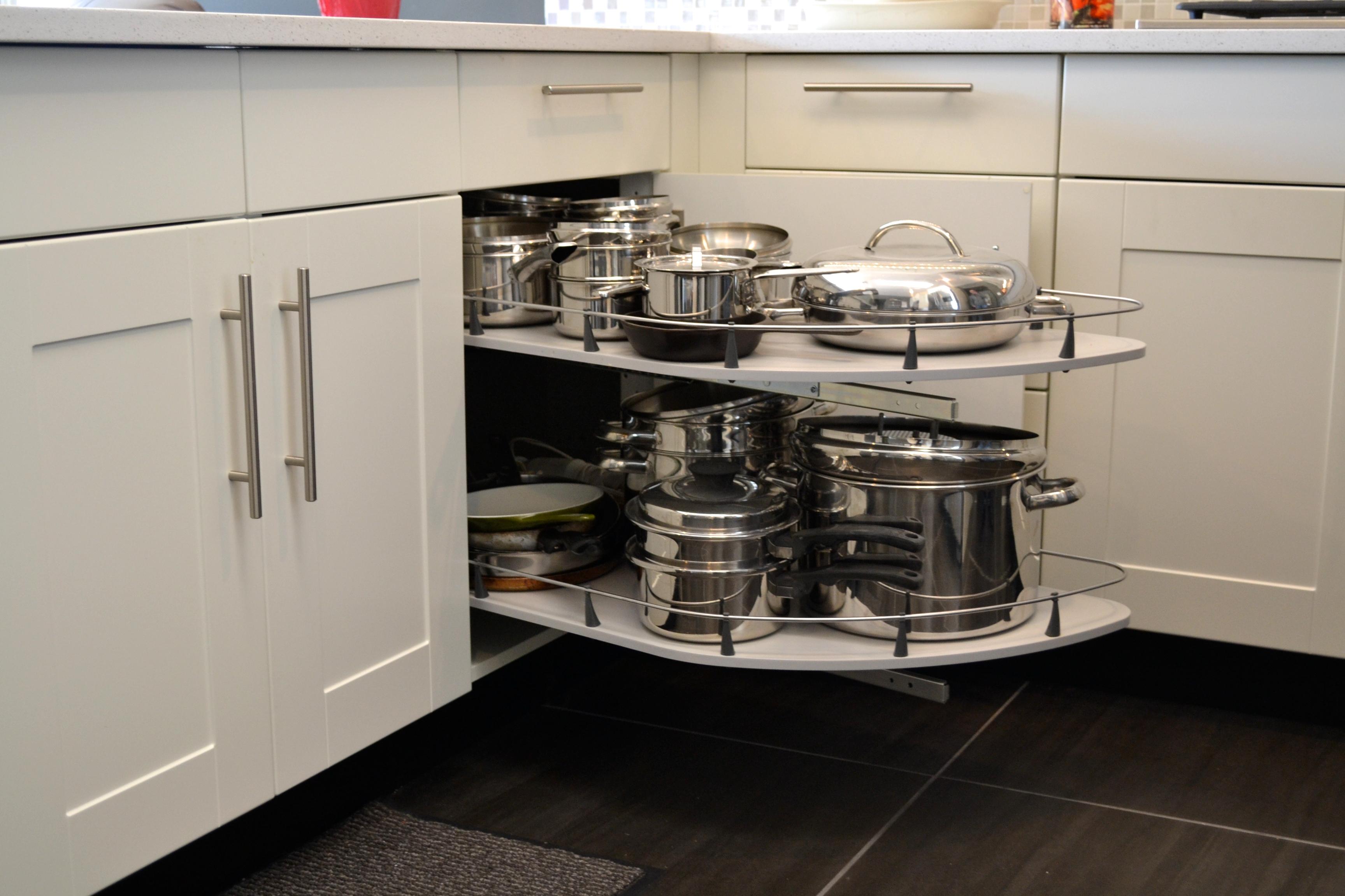 Broadmead Victoria Ikea Kitchen White