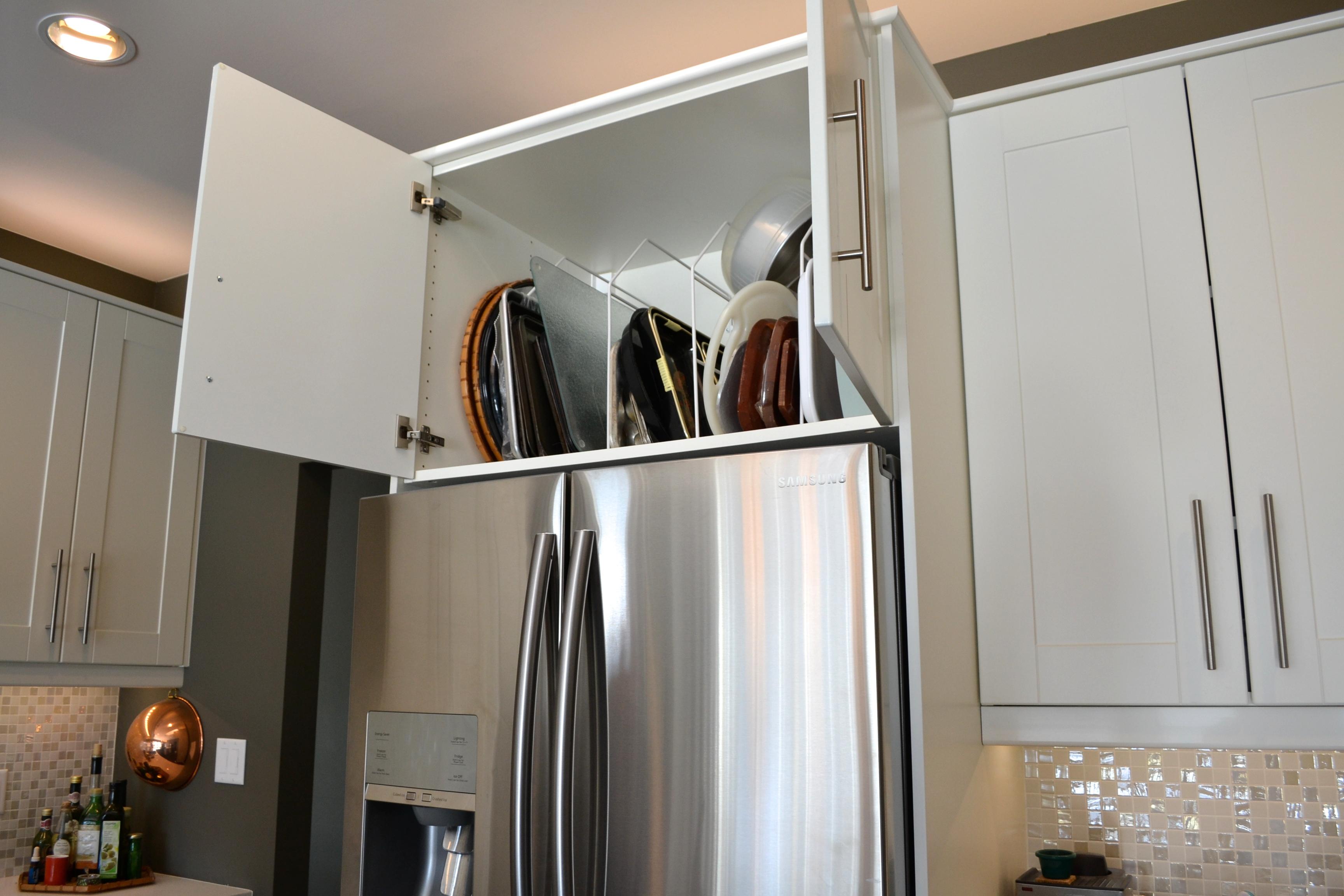 kitchen organization made easy - ikan installations