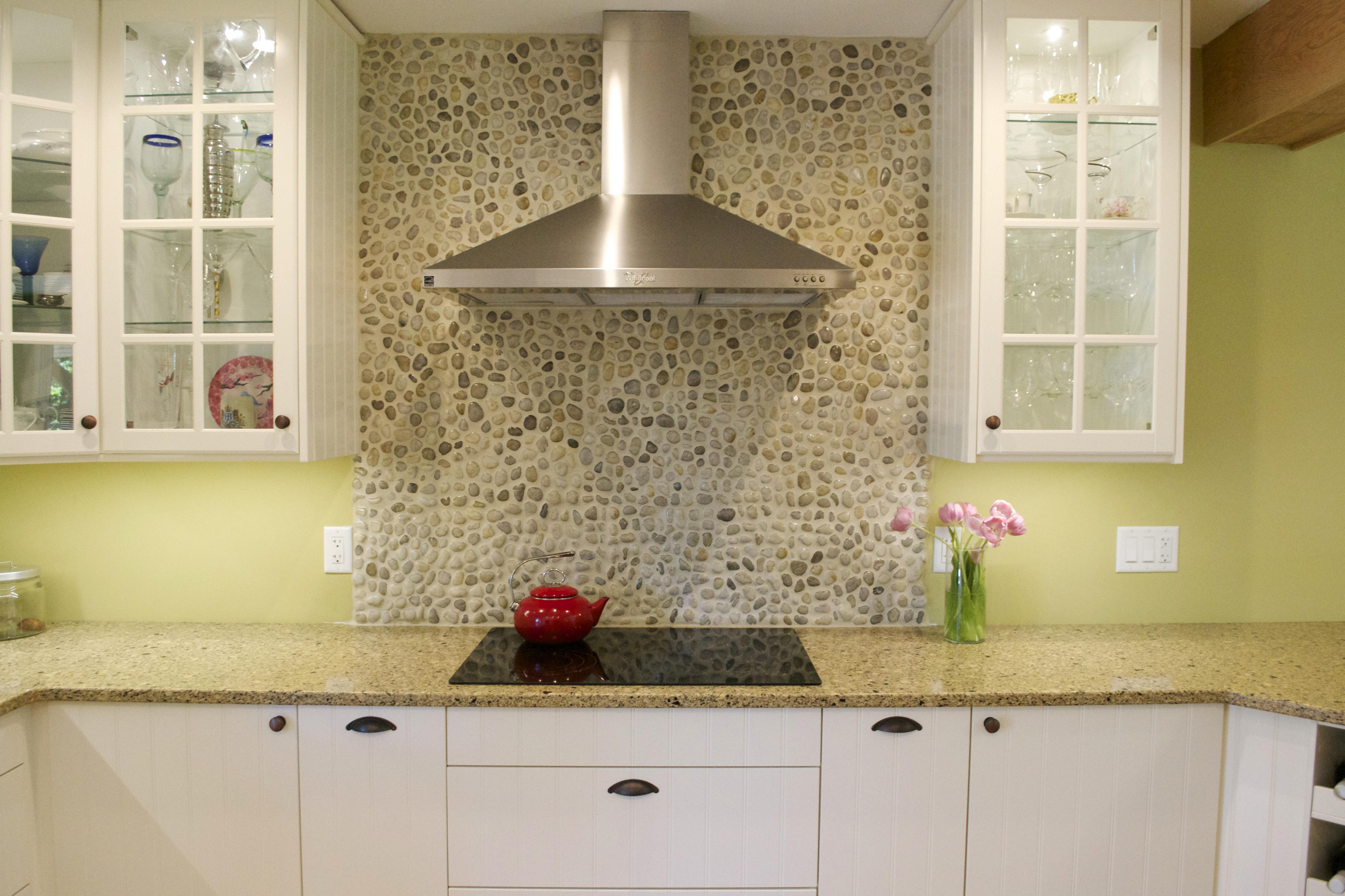 - IKAN Kitchen IKEA Backsplash - Ikan Installations