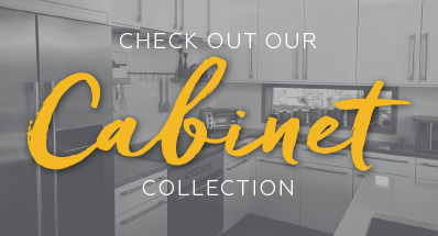 View our cabinet collection