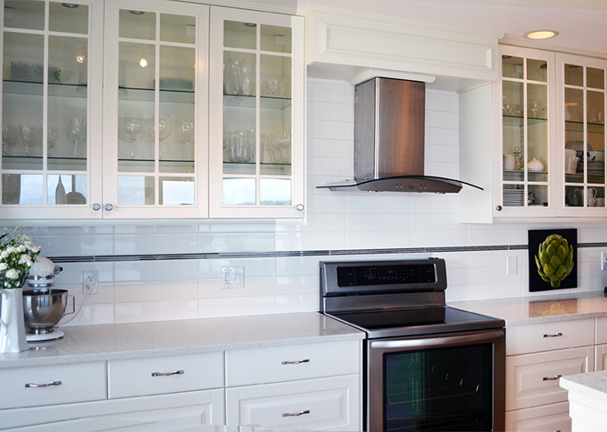 Ikea inspiration - Stylish ikea kitchen cabinets for functionally attractive space ...