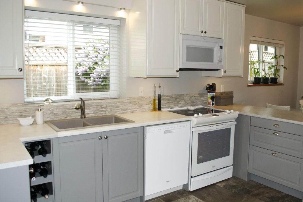 IKAN-IKEA-kitchen-white-and-grey-Victoria-BC