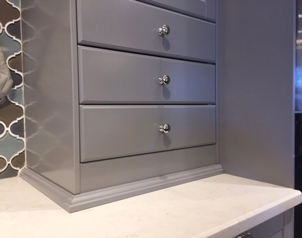 Transitional Kitchen Cabinet Style Ikan Victoria Bc