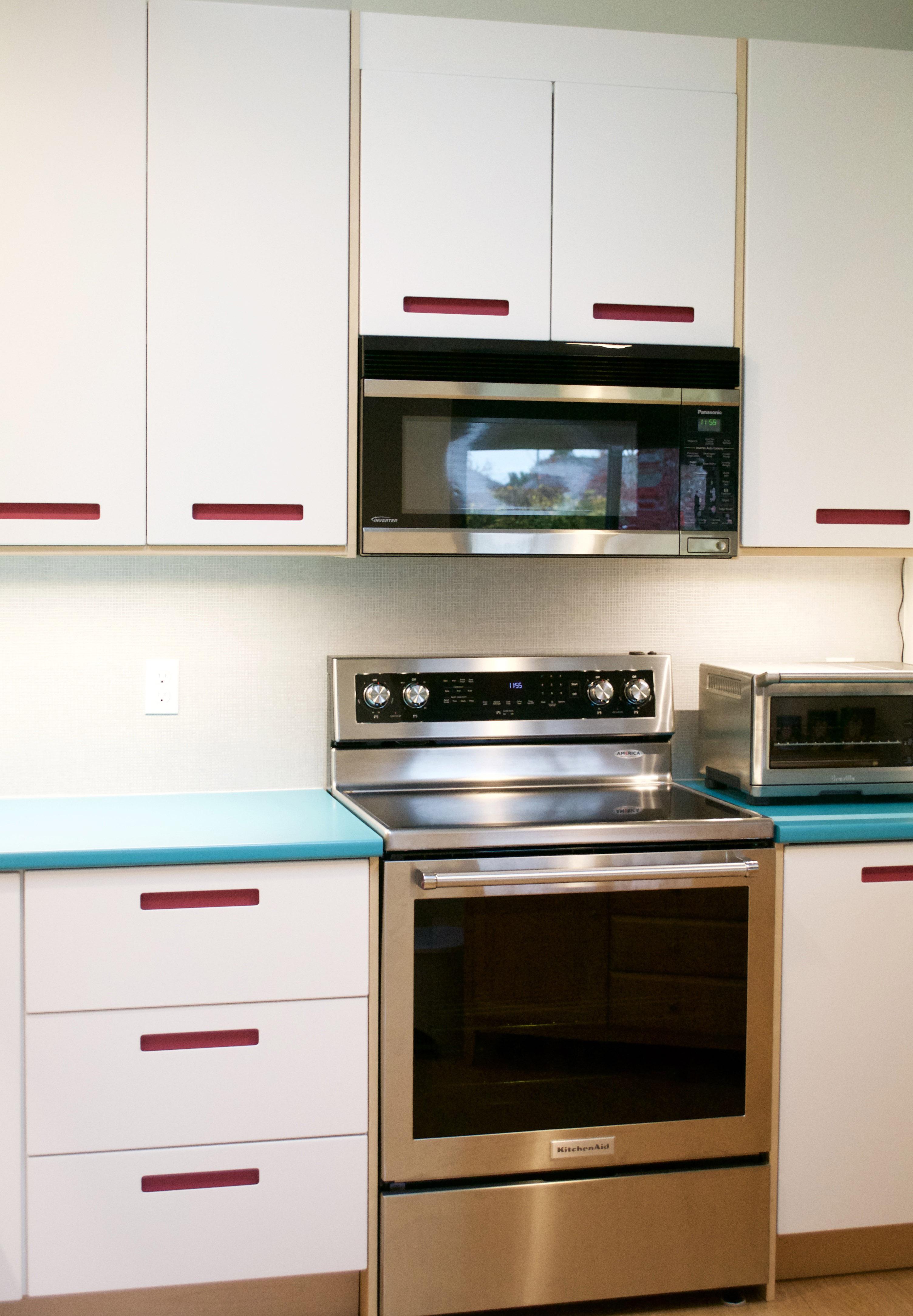 Meet Martsa One Of Ikea S New Kitchen Cabinet Styles
