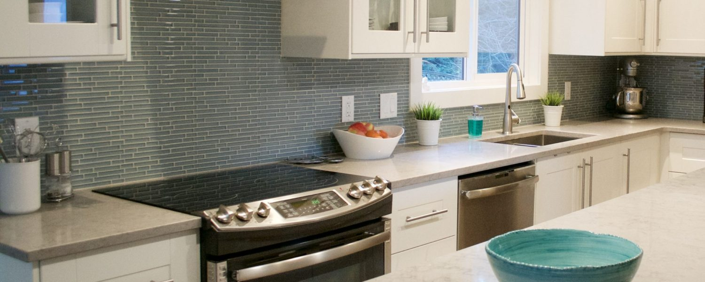 Ikan Installations Inc Victoria Kitchen Installers