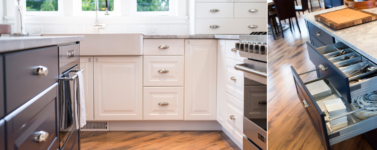 IKAN Installations Inc. Victoriau0027s Kitchen Design And Cabinetry Installers