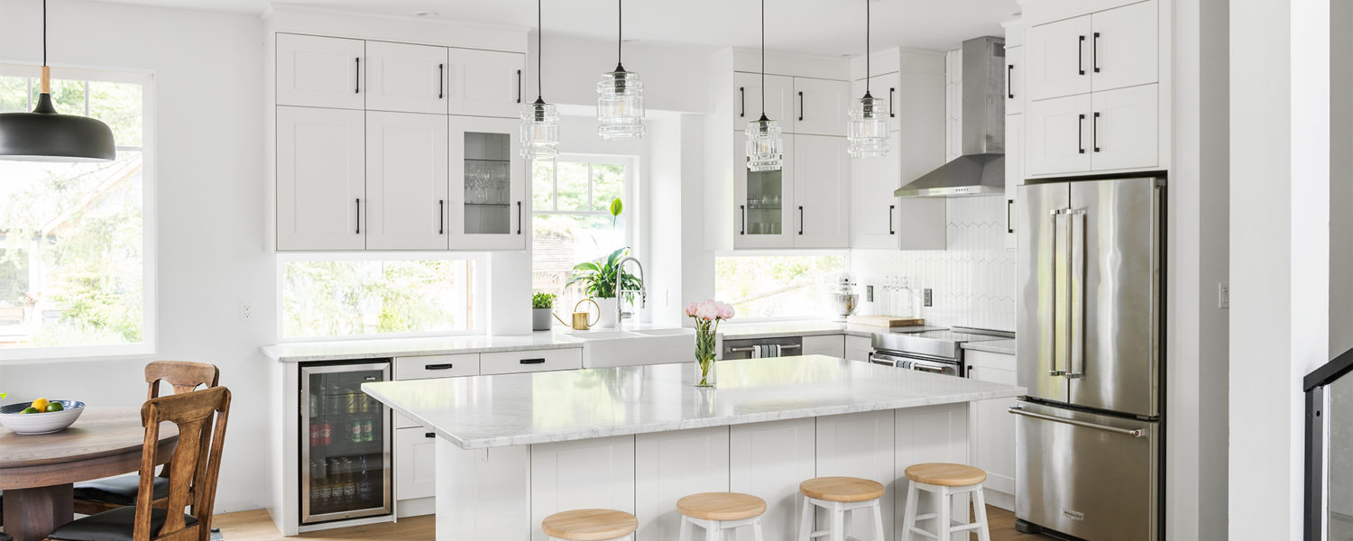 Ikan Installations Inc Victoria S Kitchen Design And Cabinetry Installers